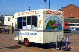 Faircloughs Ice Cream